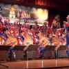 Canadian Bandurist Capella-Chicago 2013 concert