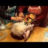 Ukrainian Thanksgiving Turkey