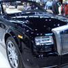 Чикаго автошоу 2013-Люксозні автомобілі