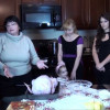 Ukrainian Thanksgiving-Chicago USA